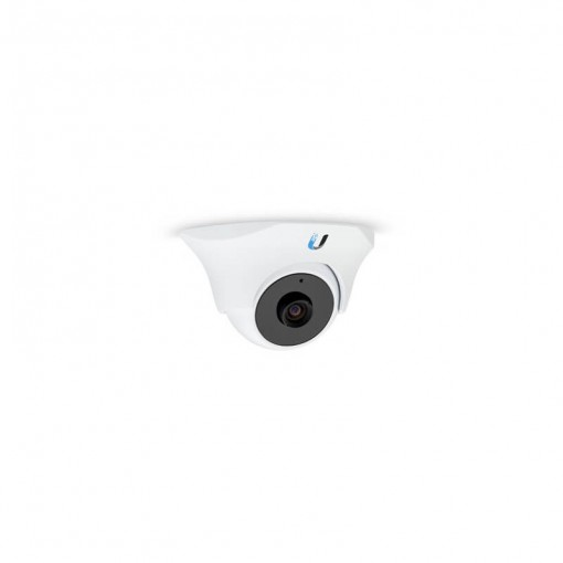 Ceiling-Mount IP Camera with Infrared