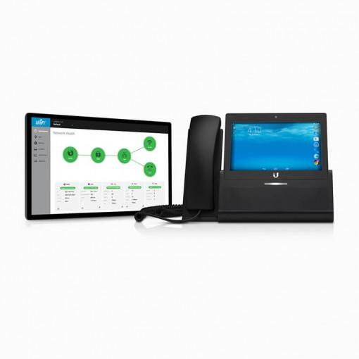 Ubiquiti UniFiVoIP telefon Executive (UVP-Executive)