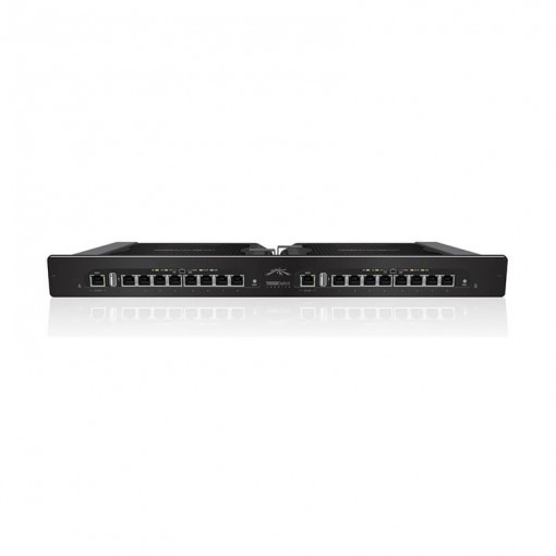 Ubiquiti mrežno stikalo TOUGHSwitch PoE CARRIER (TS-16-CARRIER)
