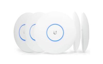 Ubiquiti Dual Band dostopna točka UniFi AC PRO – 5 pack