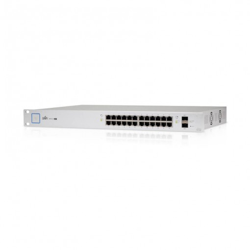 Ubiquiti upravljivo stikalo UniFi Switch US-24-500W