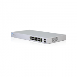 Managed PoE+ Gigabit Switch with SFP