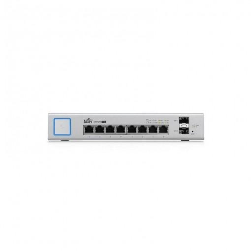 Ubiquiti upravljivo stikalo UniFi Switch US-8-150W