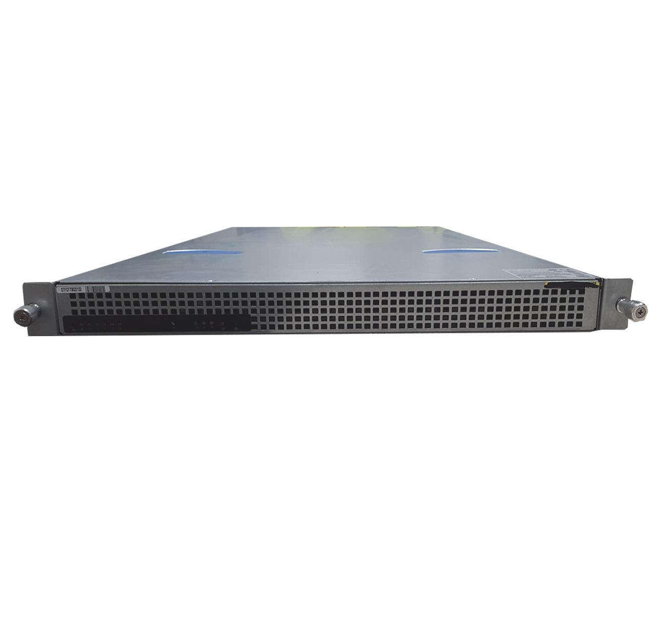 Virtua ZFS 2xE5-2650 – 128GB – 4x6TB