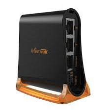 MikroTik usmerjevalnik RouterBOARD 931-2ND (hAP Mini)