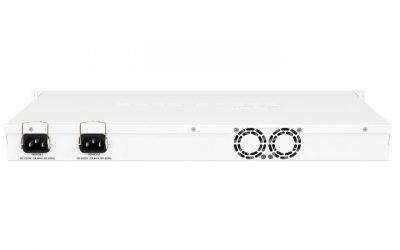 MikroTik Cloud Core Router CCR1016-12S-1S+ usmerjevalnik