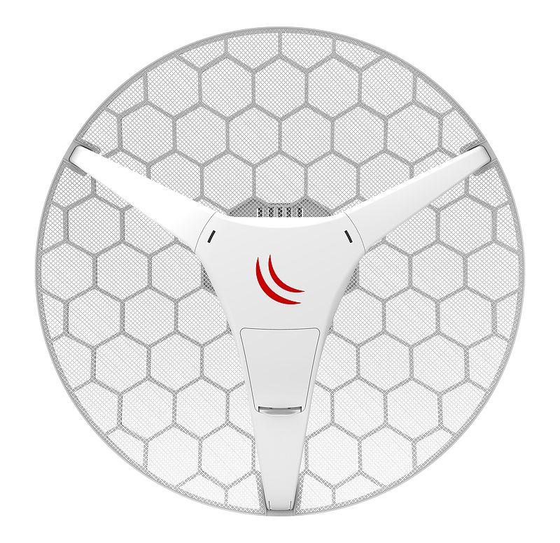 MikroTik zunanja (CPE) dostopna točka LHG 5 ac