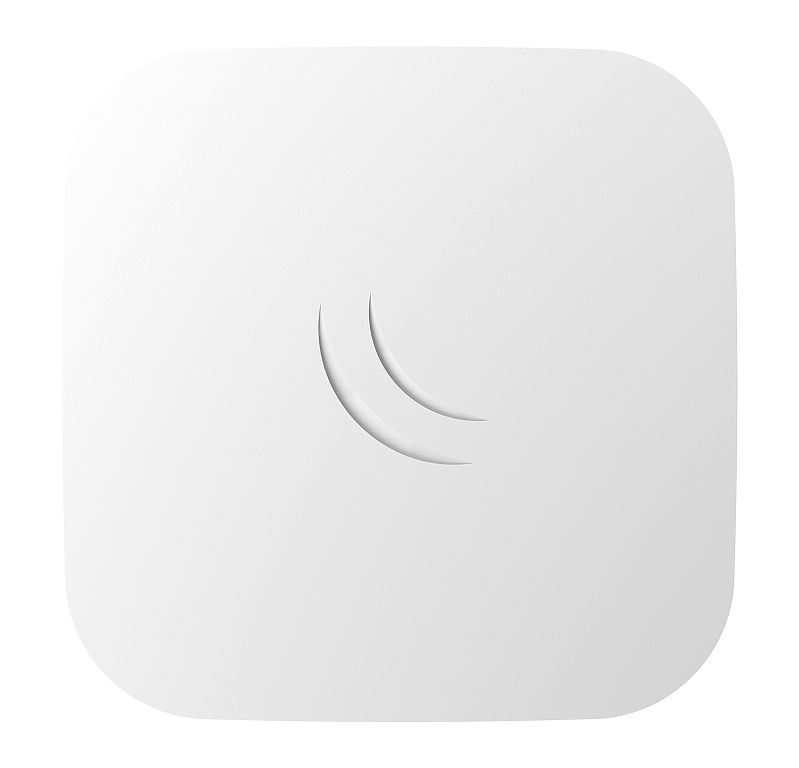 MikroTik brežična dostopna točka cAP ac, Dual-band 2,4/5 GHz