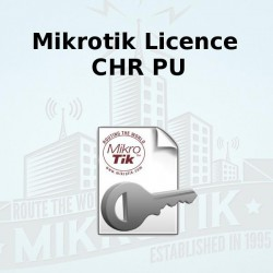 MikroTik Cloud Hosted Router P-Neomejena Licenca