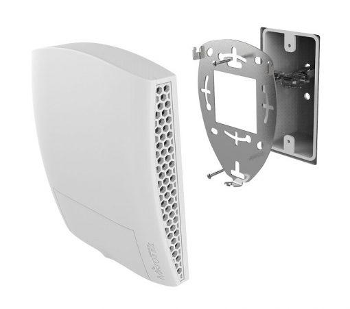 MikroTik dostopna točka RouterBOARD wsAP ac lite (RBwsAP-5Hac2nD)