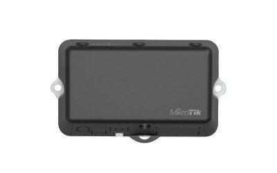 MikroTik zunanja dostopna točka RouterBOARD LtAP mini 4G kit