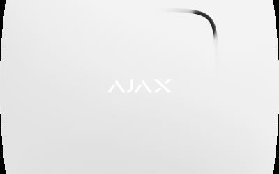 AJAX brezžični detektor dima