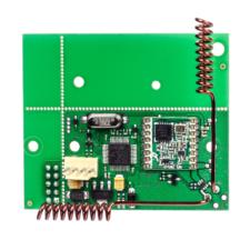 UART Modul za integracijo AJAX brezžičnih naprav