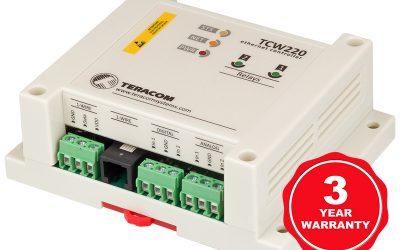 Teracom kontroler TCW220