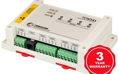 Teracom kontroler TCW241