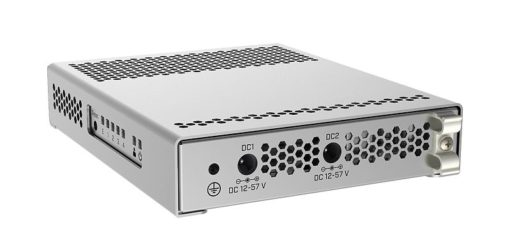 CRS305-1G-4S+IN MikroTik Cloud Router Switch