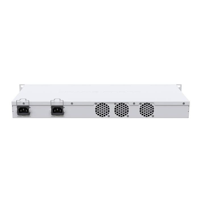Stikalo MikroTik CRS326-24S+2Q+RM