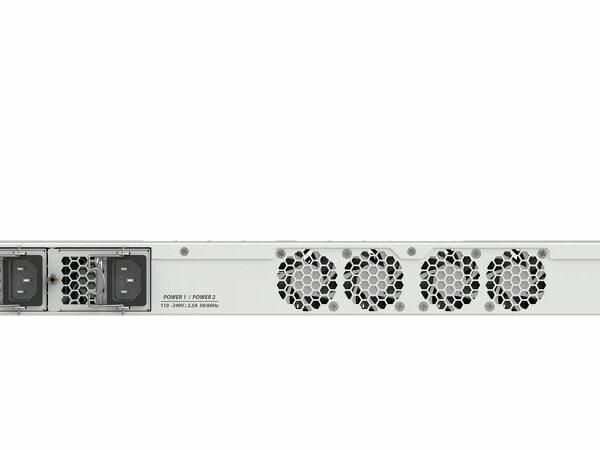 MikroTik Cloud Core Router 1072-1G-8S+